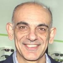 Pier Franco Castelluccia 2016