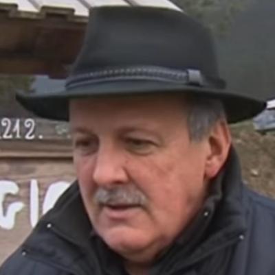 Borfiga consigliere consigliere comunale a Pigna