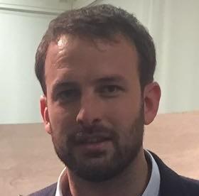 Paolo Rossi vice sindaco di Andora