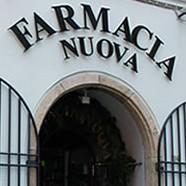 Loano Farmacia Nuova