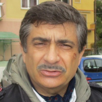 Mario Carrara già assessore del Comune di Pietra Ligure, capogruppoe  consigliere comunale di opposizione