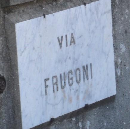 Savona via Frugoni