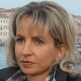 Gloria Bovio archetetto e presidente Fondazione Sant'Antonio