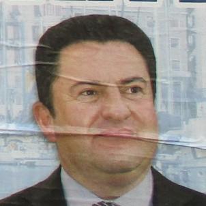 Piero Santi candidato 2016