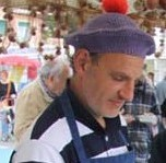 Andora Pesce dAutore