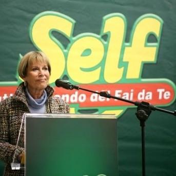 Self Albenga inaugurazione