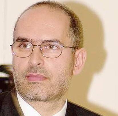 Luciano Campagnolo architetto