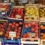 Frutta in vendita in Riviera