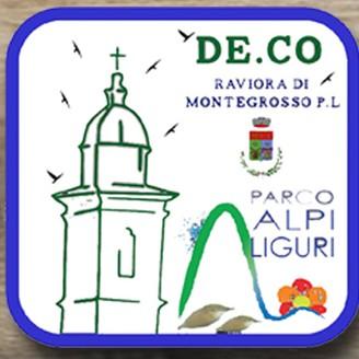 Deco Alpi Liguri Montegrosso Pian Latte