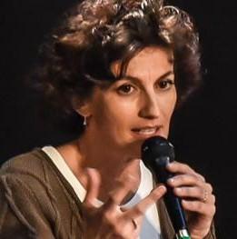Ilaria Caprioglio sindaco di Savona