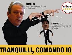 Savona elezioni (da Savona news)