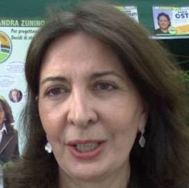 Alessandra Zunino Segre