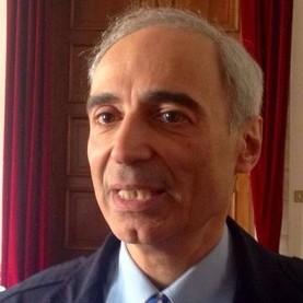 Giampiero Aschiero consigliere comunale uscente e candidato alle comunali 2016
