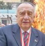 Carlo Cerva ha assunto il ruolo di Presidente emerito a vita A Campanassa