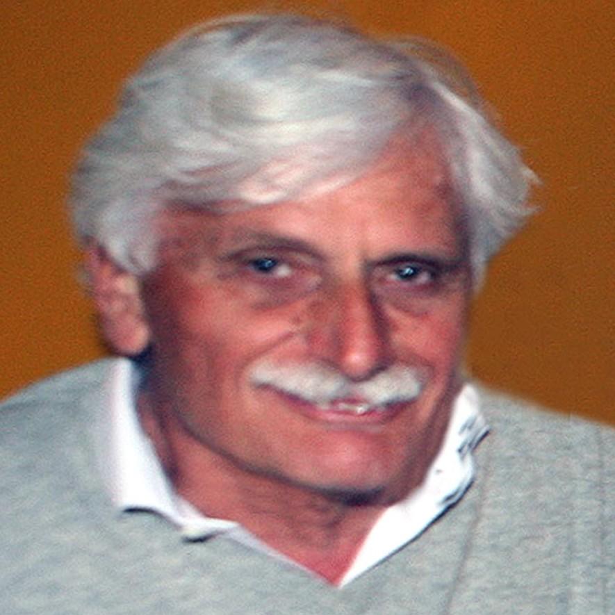 L'ingegner Giampiero Dotti