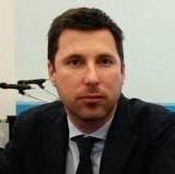 Giacomo Giampedrone assessore regionale  all'Ambientee al Ciclodei rifiuti