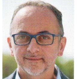 Paolo Gervasi capogruppo LoaNoi