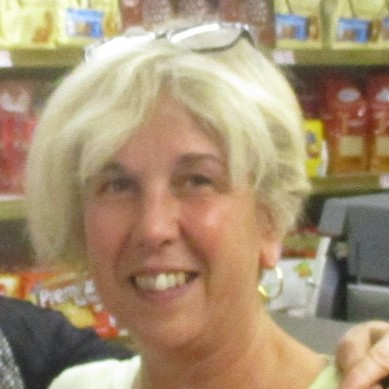 Donatella Mander 2016