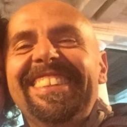 Maurizio Scaramuzza, commerciante, assessore comunale