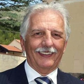 Piero Revetria sindaco 2016