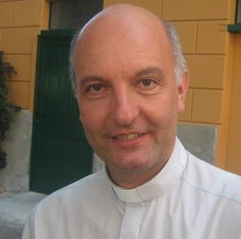 Don Antonello Dani parroco