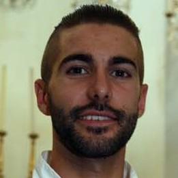 Matteo Romano 2016