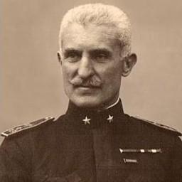 Filippo Bonfiglietti generale della Regia Marina