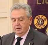 L'avocato Dante Mirenghi neo presidente di A Campanassa