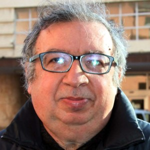 Guglielmo Olivero, laureato in Giurisprudenza e giornalista disoccupato
