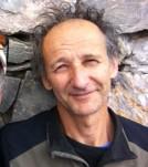 Lo scultore  dott. Mario Nebiolo
