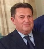 L'assessore Piero Santi