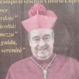 Savona vescovo Lupi prima pagina Letimbro dicembre 2016
