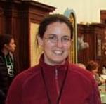 Francesca Magillo naturalista