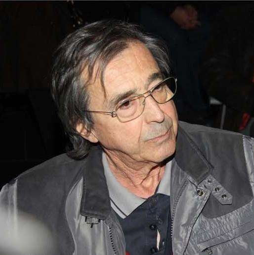 Rinaldo Sartore 2016