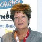 Mally Mamberto da 65 anni operatrice turistica e testimone dei tempi