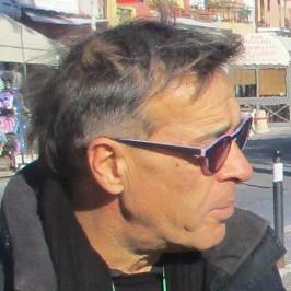 Luigi Giordano consigliere comunale di opposizione