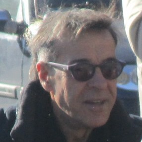 Luigi Giordano 2017