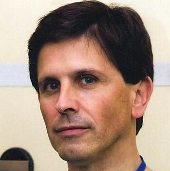 Il dr. Massimo Conio primario di Gastroenterologia