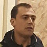 Fabio Curto responsabile protezione civile Andora