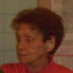 Silvia Ramò Pasquinelli