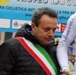 Franco Maglione 2017 sindaco