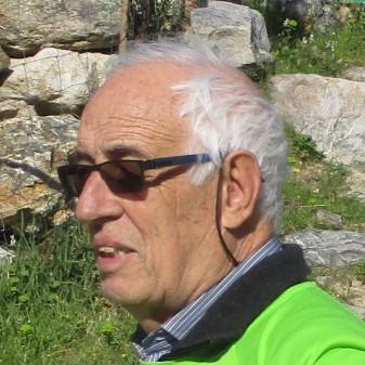 Battista De Francesco memoria storica del Monte Carmo