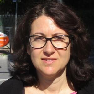 Maria Grazia Oliva due