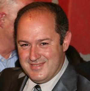 Andrea Delfino sindaco di Ortovero