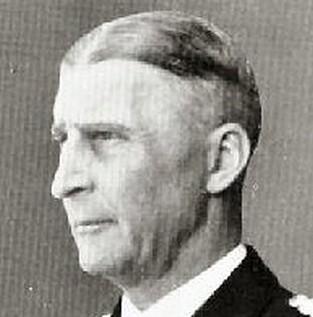 Il comandante Otto Schultze
