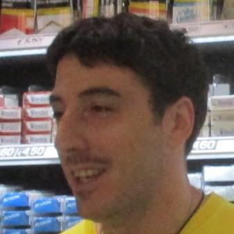 Pier Paolo Villa commerciante e candidato sindaco
