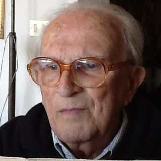 Enrico Berio scrittore