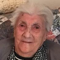Nonna Ines ha raggiunto il traguardo dei 107 dopo che due settimane fa avevamo dato notizia dell'addio