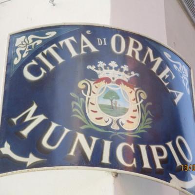 Ormea municipio