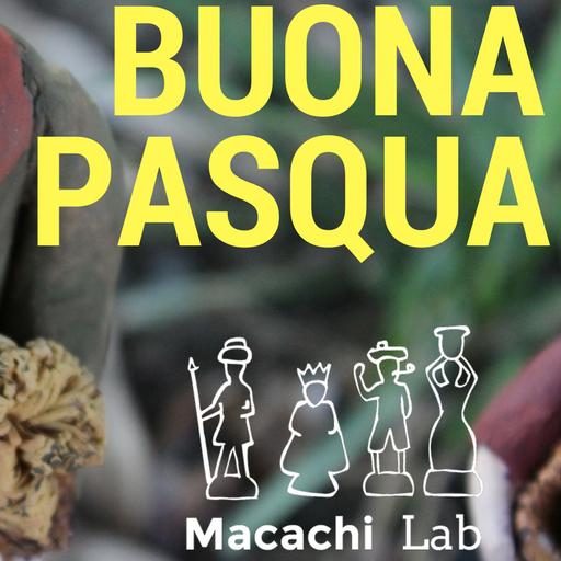 Pasqua 2017 Macachi lab